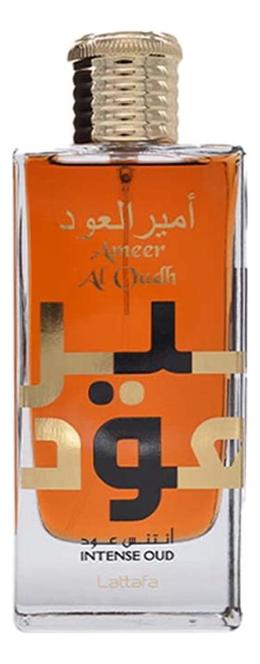 Фото - Ameer Al Oudh Intense: парфюмерная вода 100мл ivyme парфюмерная вода 100мл