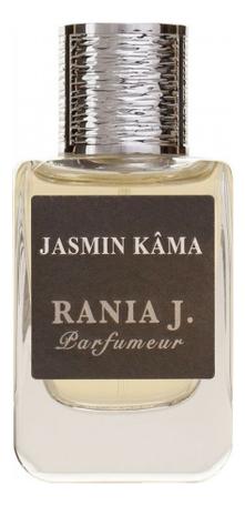 Jasmin Kama: парфюмерная вода 50мл тестер rania j oud assam туалетные духи 50 мл