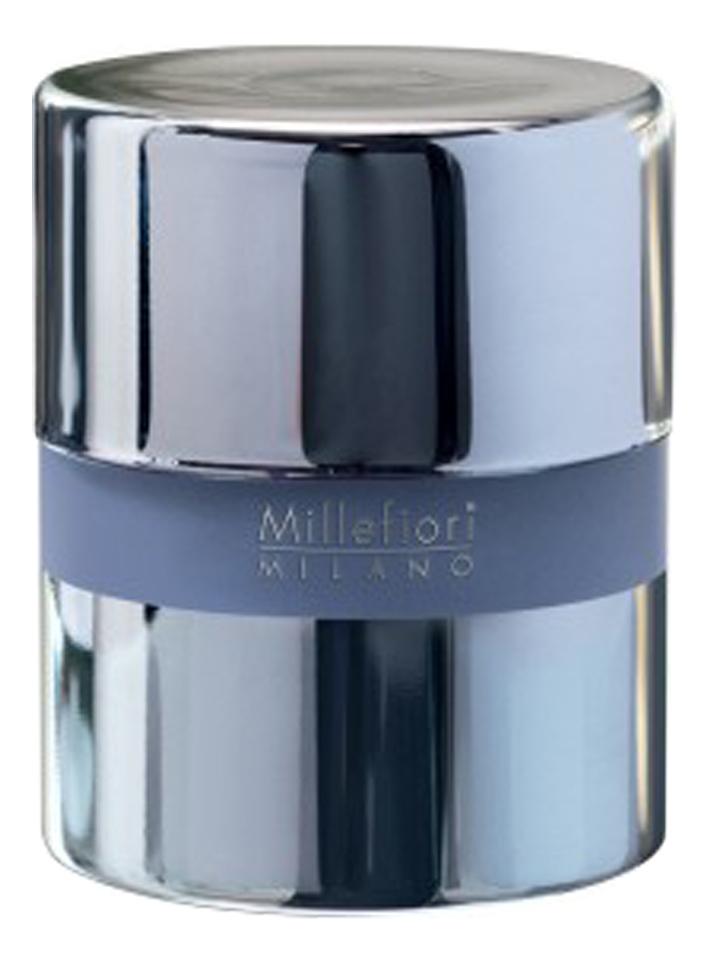 Фото - Ароматическая свеча Сияние серебра Silver Spirit: свеча 380г ароматическая свеча кедр cedar свеча 380г