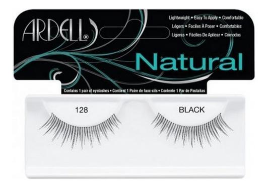 Купить Накладные ресницы Natural Lashes: No 128, Ardell