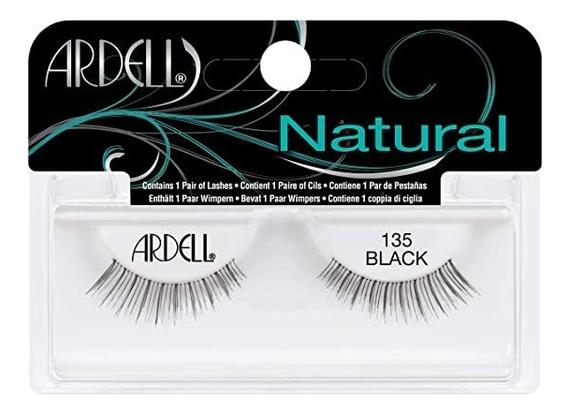 Купить Накладные ресницы Natural Lashes: No 135, Ardell
