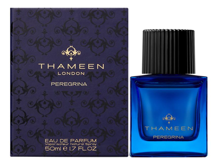 Купить Peregrina: парфюмерная вода 50мл, Thameen