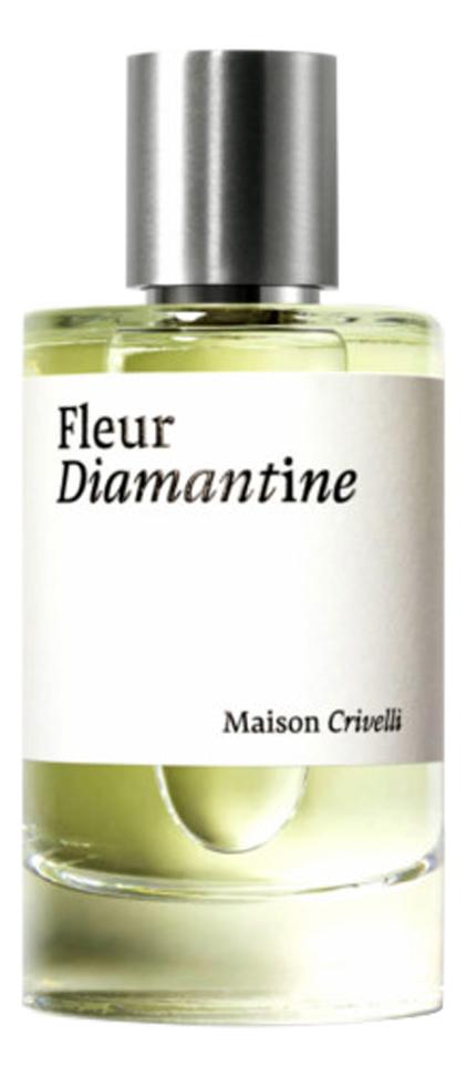 Купить Fleur Diamantine: парфюмерная вода 30мл, Maison Crivelli