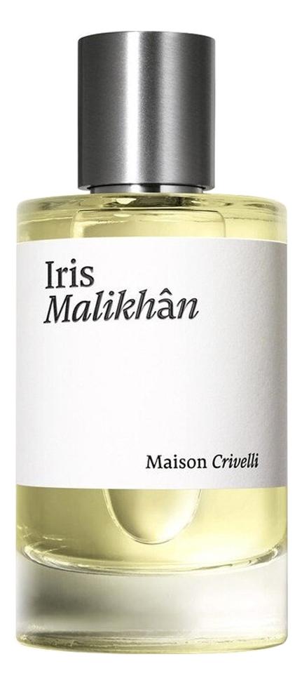 Iris Malikhan: парфюмерная вода 30мл недорого