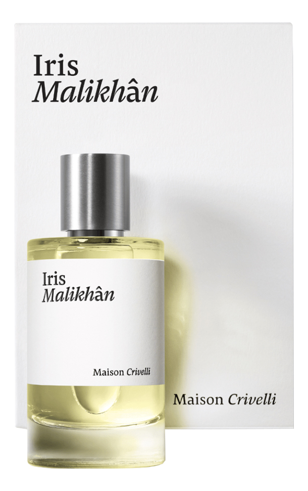 Iris Malikhan: парфюмерная вода 100мл недорого