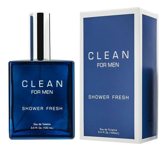 Фото - Shower Fresh for Men: туалетная вода 100мл for men туалетная вода 100мл