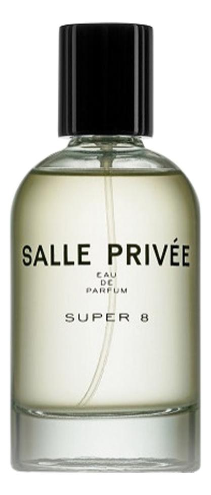 Купить Super 8: парфюмерная вода 100мл, Salle Privee