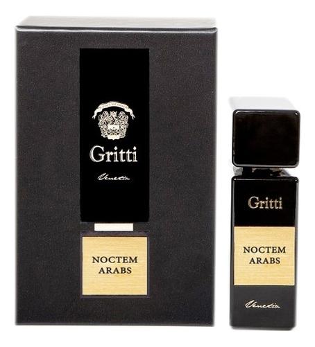 Dr. Gritti Noctem Arabs: духи 100мл