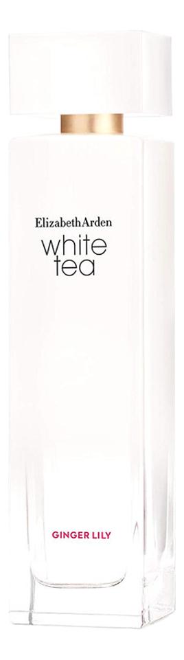 Купить White Tea Ginger Lily: туалетная вода 30мл, Elizabeth Arden