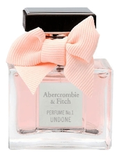 Abercrombie & Fitch  Perfume No1 Undone