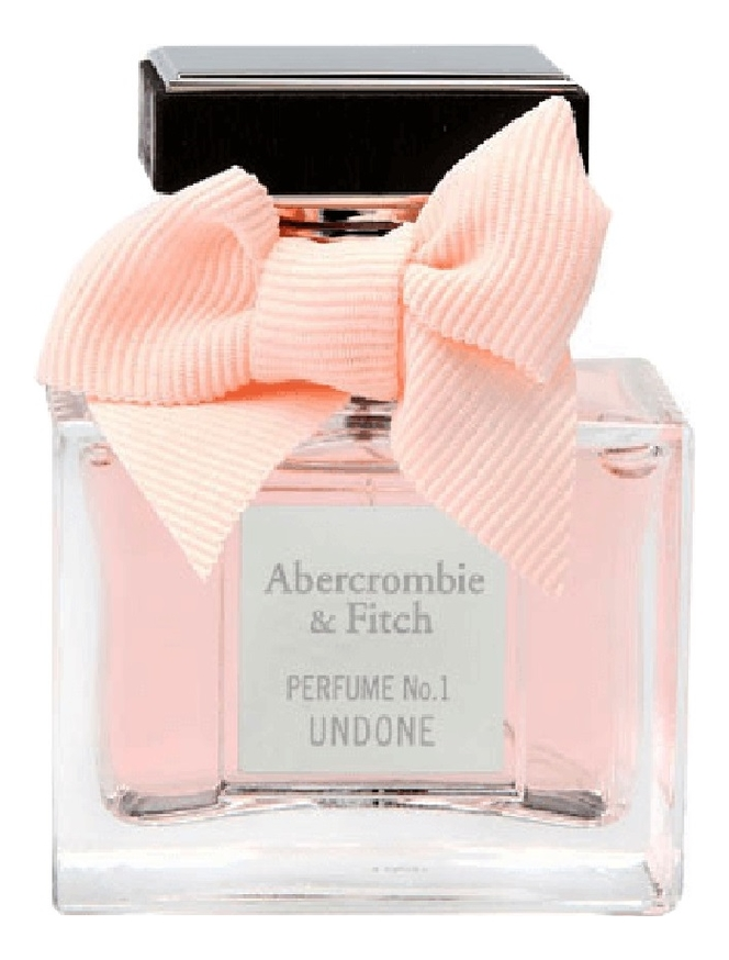 Abercrombie & Fitch Perfume No1 Undone - купить в Москве мужские и женские духи, парфюмерную и туалетную воду по лучшей цене в интернет-магазине Randewoo