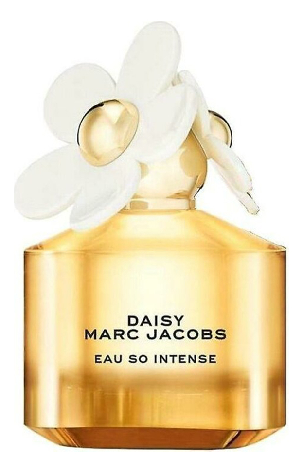 Купить Daisy Eau So Intense: парфюмерная вода 30мл, Marc Jacobs