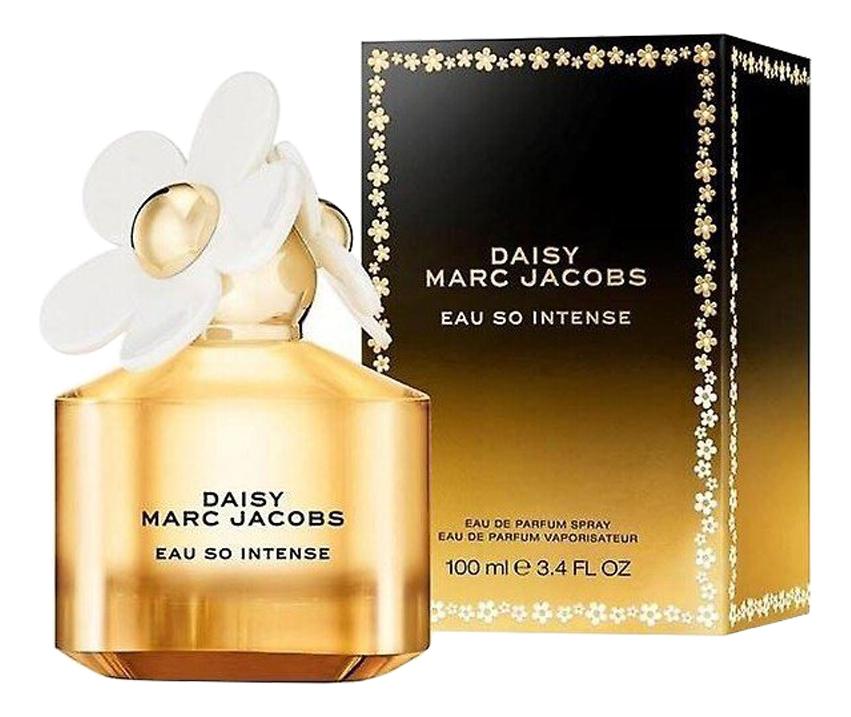 Купить Daisy Eau So Intense: парфюмерная вода 100мл, Marc Jacobs