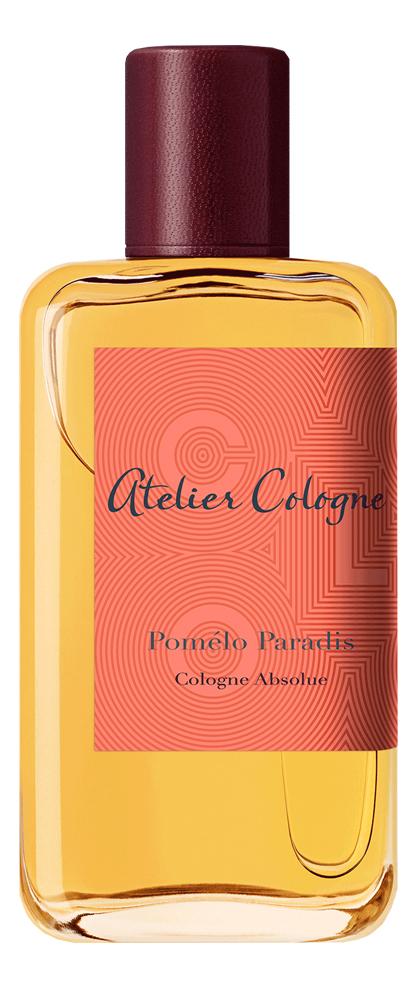 Купить Pomelo Paradis: одеколон 2мл, Atelier Cologne