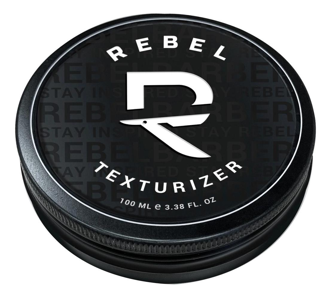 Глина для укладки волос Texturizer: Глина 100мл