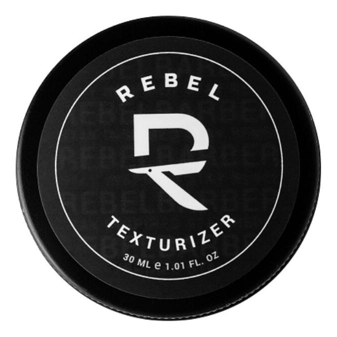 Купить Глина для укладки волос Texturizer: Глина 30мл, Rebel Barber