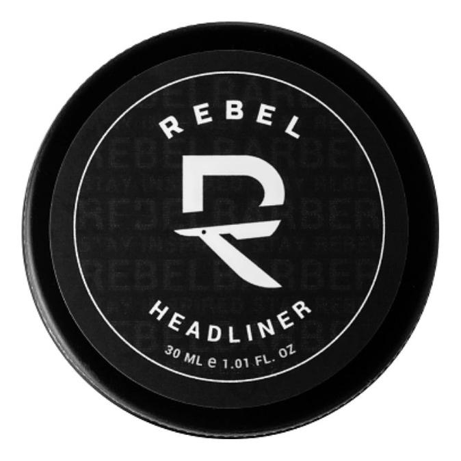Купить Помада для укладки волос Headliner: Помада 30мл, Rebel Barber