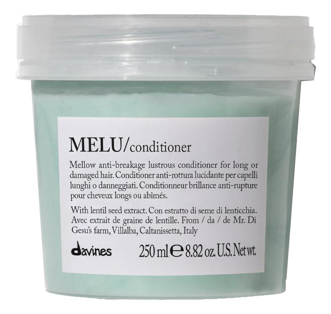 Купить Кондиционер для предотвращения ломкости волос Melu Conditioner: Кондиционер 250мл, Davines