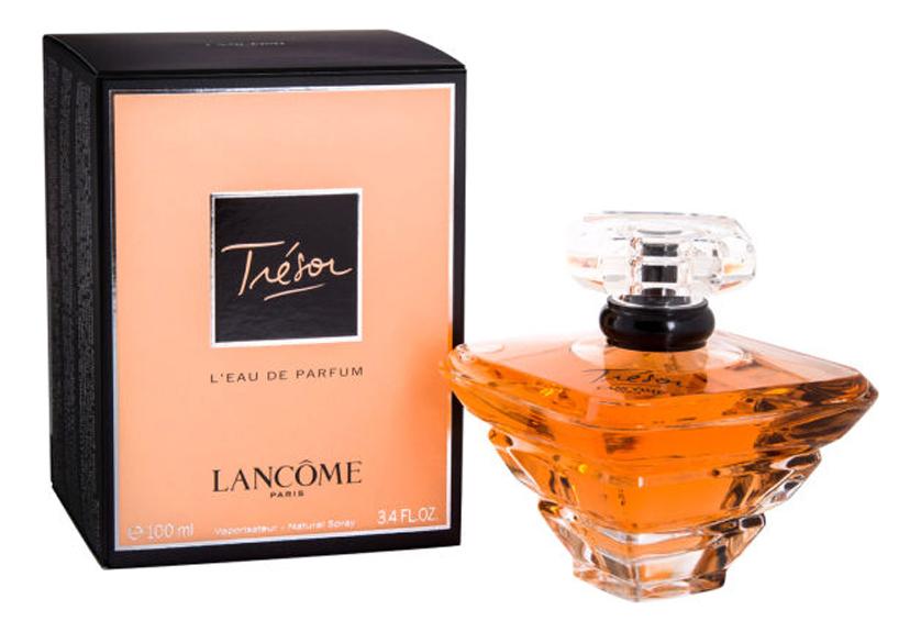 Tresor L`Eau De Parfum: парфюмерная вода 100мл недорого