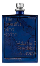 Escentric Molecules The Beautiful Mind Series Volume 2 Precision & Grace