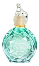 Cartier  Panthere Eau Legere Винтаж