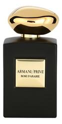 Фото - Prive Rose D'Arabie: парфюмерная вода 50мл prive bois d encens парфюмерная вода 50мл