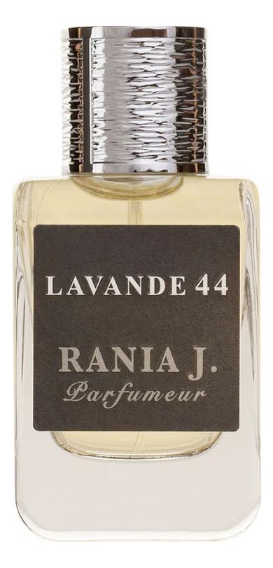 Lavande 44: парфюмерная вода 50мл тестер rania j oud assam туалетные духи 50 мл