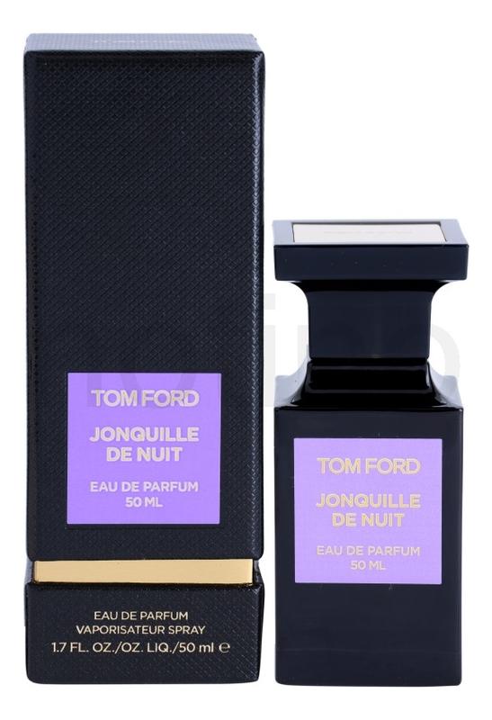 Купить Tom Ford Jonquille de Nuit: парфюмерная вода 50мл