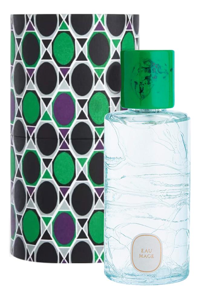Eau Mage Eau De Parfum: парфюмерная вода 100мл heritage eau de parfum современное издание парфюмерная вода 100мл