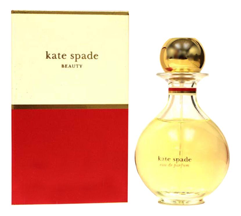 Купить Kate Spade: парфюмерная вода 100мл
