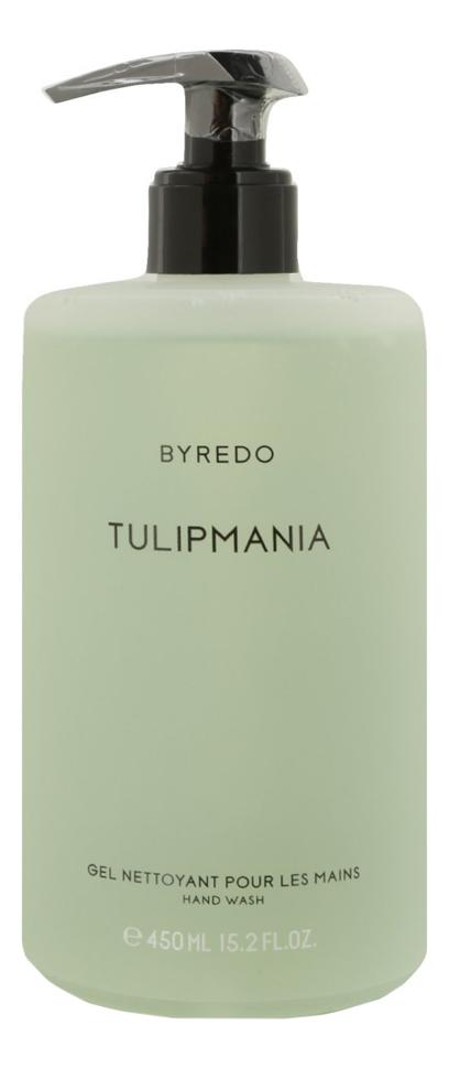 Купить Гель для рук Tulipmania 450мл, Byredo