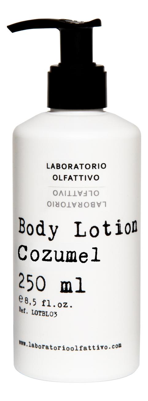 Купить Cozumel: лосьон для тела 250мл, Laboratorio Olfattivo