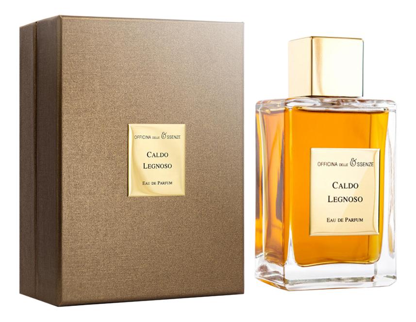 Caldo Legnoso: парфюмерная вода 100мл недорого