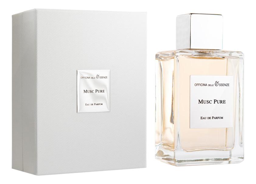 Musk Pure: парфюмерная вода 100мл недорого