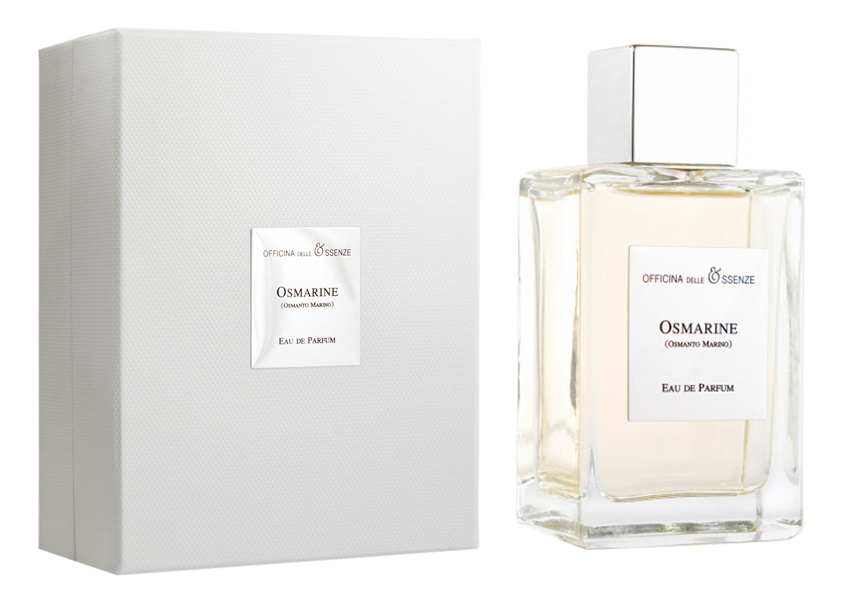 Osmarine: парфюмерная вода 100мл недорого