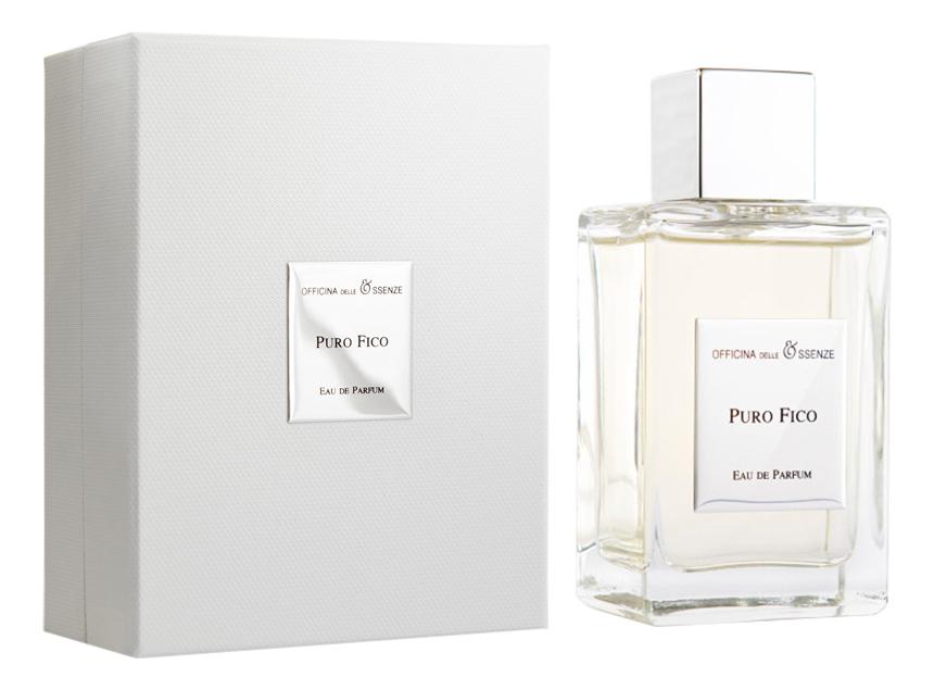 Puro Fico: парфюмерная вода 100мл недорого