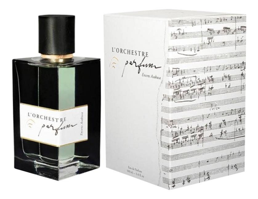 Купить Encens Asakusa: парфюмерная вода 100мл, L'Orchestre Parfum