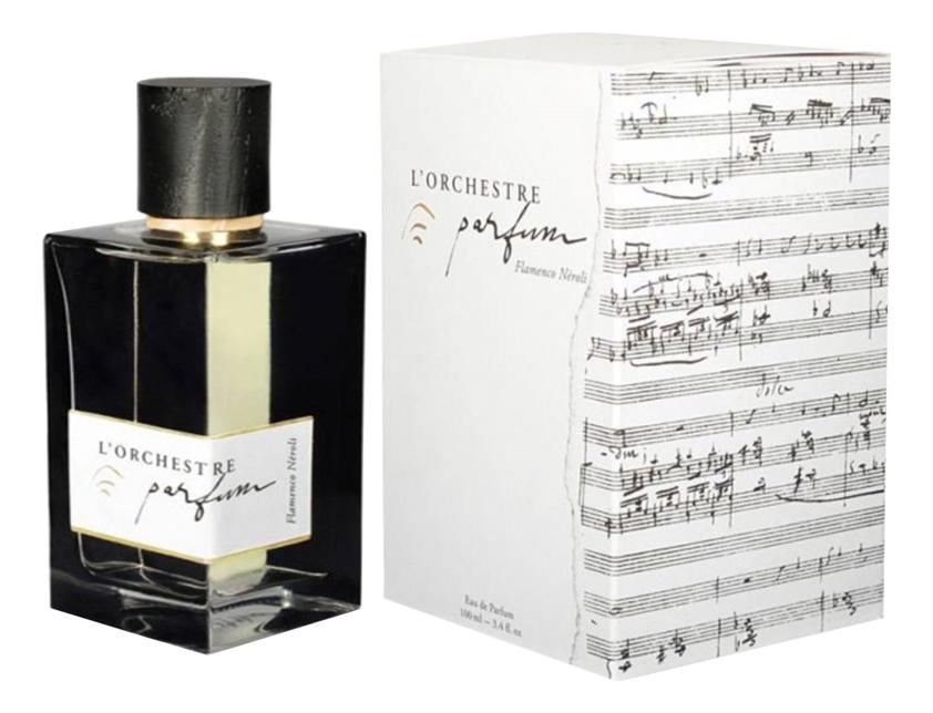 Купить Flamenco Neroli: парфюмерная вода 100мл, L'Orchestre Parfum