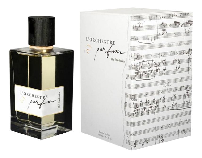 Купить The Darbouka: парфюмерная вода 100мл, L'Orchestre Parfum