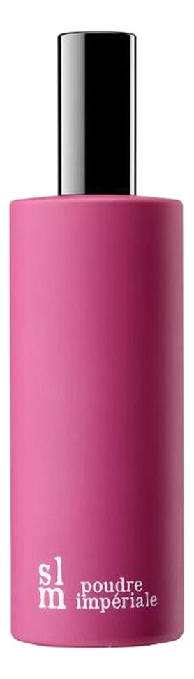 Купить Poudre Imperiale: парфюмерная вода 14мл, Sous Le Manteau