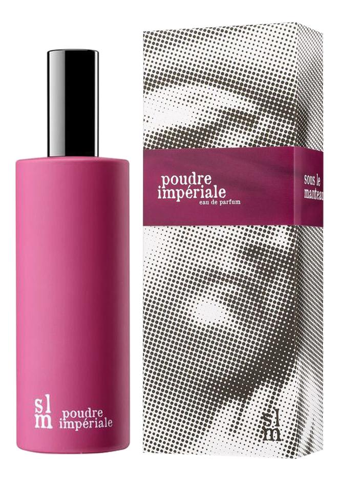 Купить Poudre Imperiale: парфюмерная вода 50мл, Sous Le Manteau