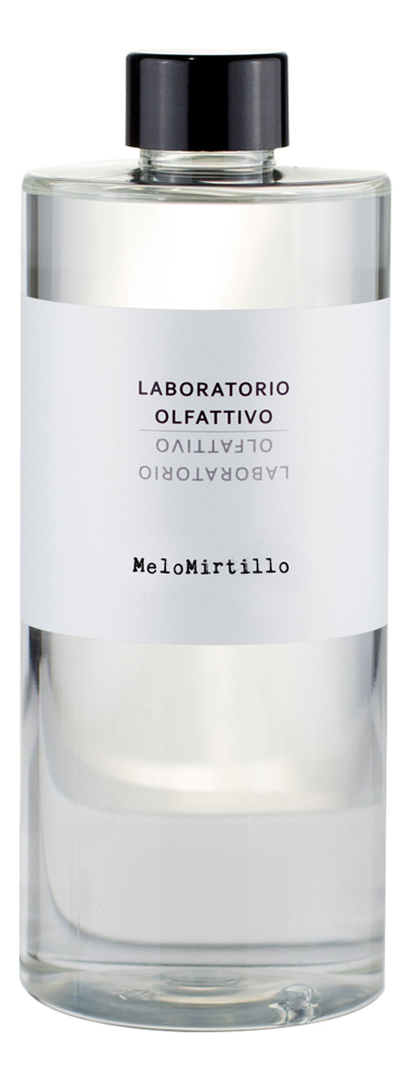 Купить Ароматический диффузор MeloMirtillo: диффузор 500мл (запаска), Laboratorio Olfattivo