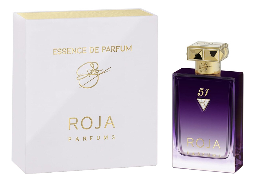Купить 51 Pour Femme Essence De Parfum: духи 100мл, Roja Dove