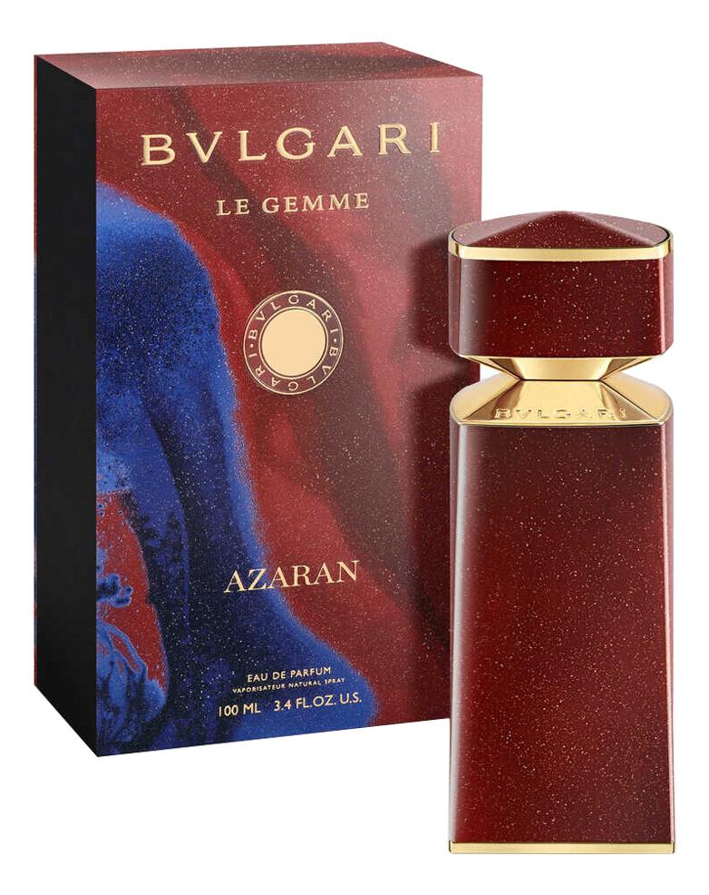 Купить Azaran: парфюмерная вода 100мл, Bvlgari