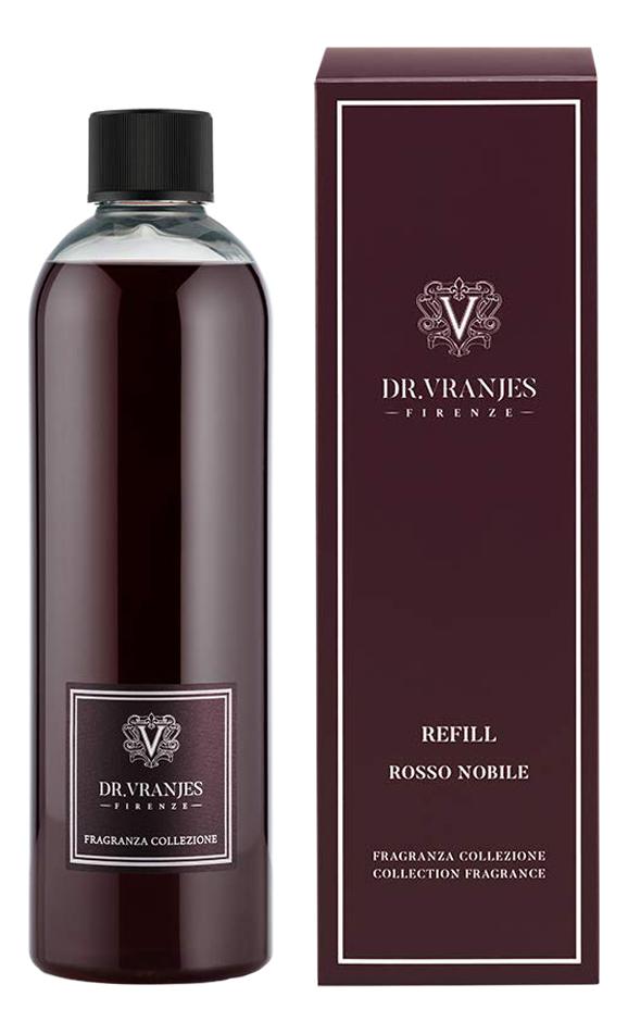 Купить Dr. Vranjes Rosso Nobile: ароматический диффузор 500мл (запаска)