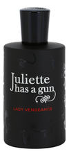 Juliette has a Gun Juliette Has A Gun Lady Vengeance