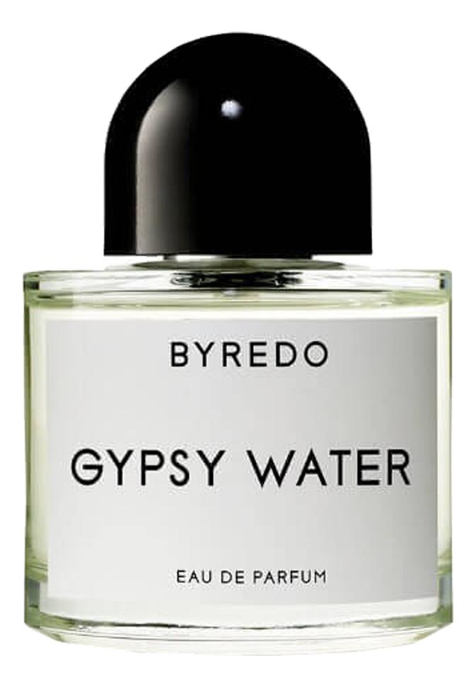 Gypsy Water: парфюмерная вода 2мл недорого