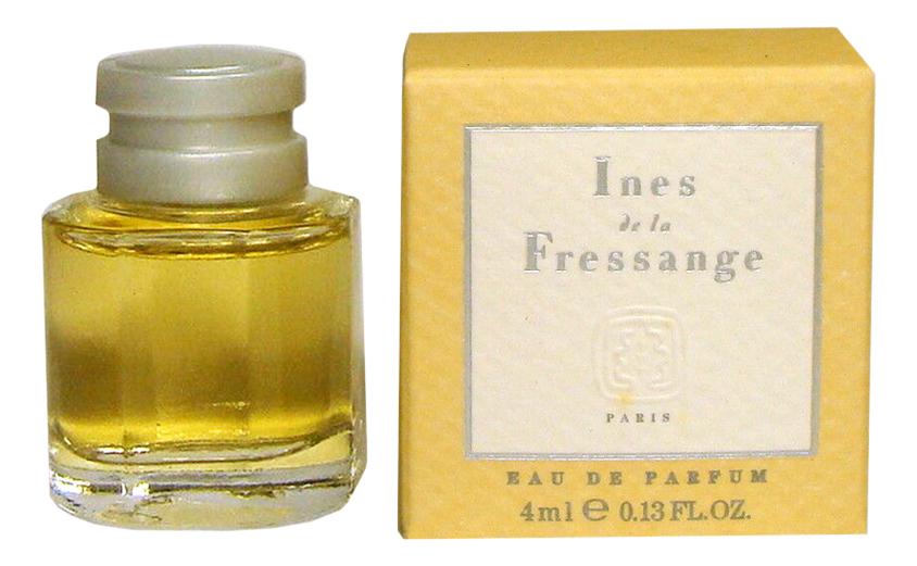 Купить Ines De La Fressange: парфюмерная вода 4мл