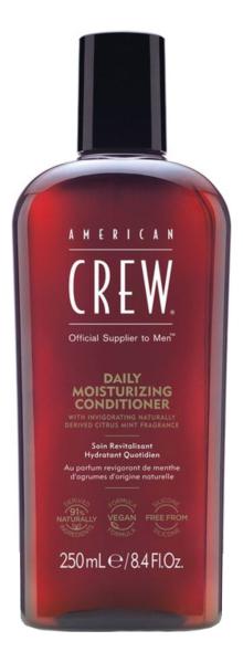 Купить Увлажняющий кондиционер для ежедневного ухода за волосами Daily Moisturizing Conditioner: Кондиционер 250мл, American Crew