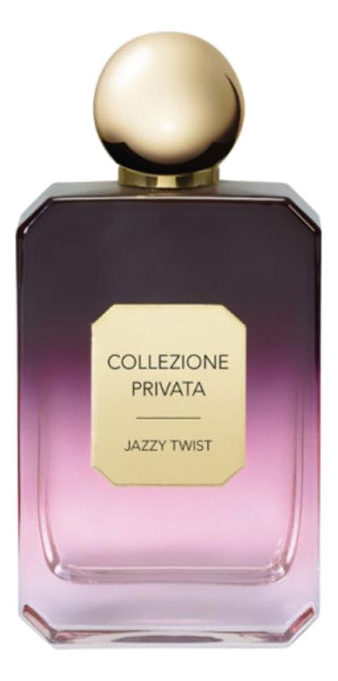 Фото - Jazzy Twist: парфюмерная вода 100мл or intemporel парфюмерная вода 100мл тестер